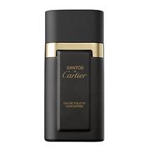 Cartier Santos Eau De Toilette Concentree Spray 100ml