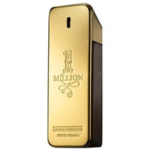 Perfume Masculino One Million 100ml Original Lacrado