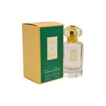 Perfume Live In Love By Oscar De La Renta 50ml Edp