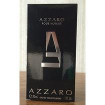 Perfume Azzaro Pour Homme Masculino Edt 30ml - Original