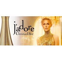 Perfume Fem.similar Jadore 50ml Christian Dior 100%qualidade