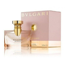 Perfume Bvlgari Rose Essentielle Feminino 100ml Edp Original