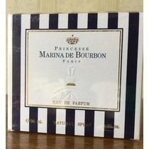 Perfume Princesse Marina De Bourbon 30ml Tradicional