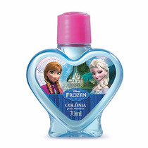 Frozen - Colônia Para Meninas 70ml