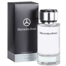 Perfume Mercedes Benz Masc - Edt 120ml