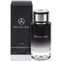 Perfume Mercedes Benz Intense Masc - Edt 120ml
