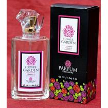 Flower Garden-inspirado Na Fragancia Do 212 Sexy Feminino.