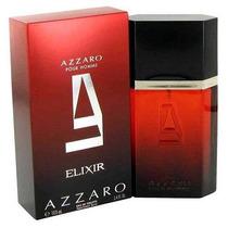 Perfume Azzaro Pour Homme Elixir 100ml Enrique Iglesias Edt