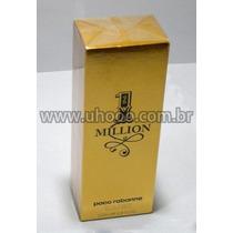 Perfume 1 One Million 200ml Lacrado Importado Eua - Envio Já