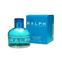 Perfume Ralph By Ralph Lauren 100ml Edt Fem. Frete Grátis.