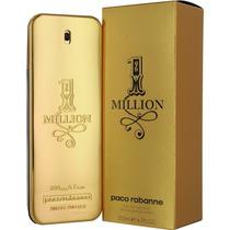 Perfume Paco Rabanne Lady Milion Edp Fem 80ml