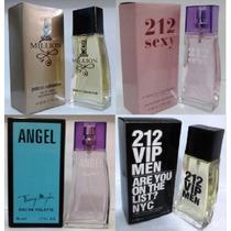 Perfumes Importados De 50ml Originais E Muito Baratos