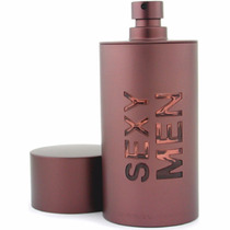 Perfume 212 Sexy Men 100ml Carolina Herrera Lacrado