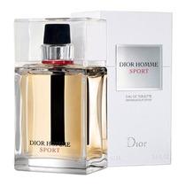 Perfume Dior Homme Sport Edt 50ml | Importado 100% Original