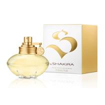 S By Shakira Eau De Toilette 80ml