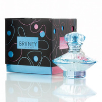 Curious Britney Spears Eau De Parfum 100ml