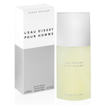 Perfume Masculino Leau Dissey Issey Miyake 200ml Edt