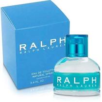 Perfume Feminino Ralph Lauren 100ml Edt Original