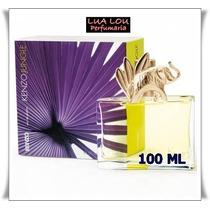 Perfume Kenzo Jungle Elephant Feminino 100 Ml Edp - Lua Lou