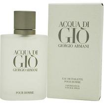 Perfume Giorgio Armani Acqua Di Gio 100 Ml - Original