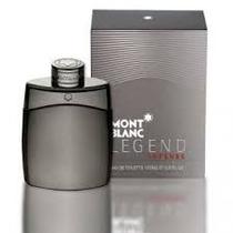 Perfume Mont Blanc Legend Intense For Men 100ml Edt