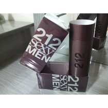 212 Sexy Men Carolina Herrera 100ml Original E Lacrado!!!!!!