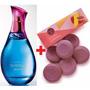 Kit Presente Avon Perfume Colônia Surreal + Caixa Sabonetes