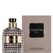Perfume Valentino Uomo Edt 100ml Masculino Frete Grátis.