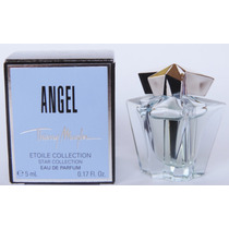 Perfume Angel Star Thierry Mugler 5 Ml Miniatura Linda!