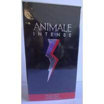 Perfume Masculino Animale Intense 100ml Edt Original