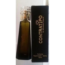 Perfume Contratipo By Alexandre Costa,n*35(angel)60ml