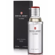 Perfume Masc.swiss Army Altitude Edt 100ml - Frete Grátis
