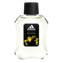 Kit Colônia Jequiti Adidas Reis 100ml+desodorante Body Spray