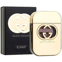Perfume Gucci Guilty Intense Feminino 75ml - Eau De Parfum
