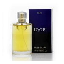Perfume Joop! Femme 100ml Feminino Eau De Toilette- Original