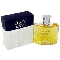 Perfume Quartz Pour Homme 100ml Eau De Toilette - Molyneux