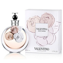 Perfume Valentina Feminino 80ml Eau De Parfum