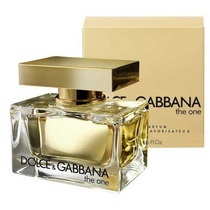 Perfume Feminino Dolce & Gabbana The One 50ml Original