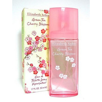 Perfume Green Tea Cherry Blossom Feminino 100ml Edt