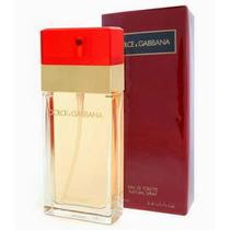 Perfume Feminino Dolce & Gabbana 100ml Importado Usa
