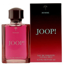 Perfume Joop! Homme 125ml-masculino-roxo-original
