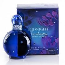 Perfume Fantasy Midnight Feminino 100m -original