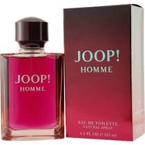Perfume Joop Homme 125ml Original Importado Frete Grátis