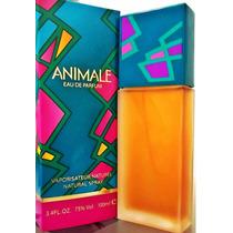 Perfume Feminino Animale For Woman Importado Usa Edp