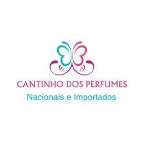 Kit De Revenda Cantinho Dos Perfumes Mostruário N°02