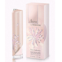 Perfume Aura Love Collection Feminino Edt 50ml #779