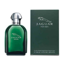 Perfume Jaguar For Men Edt 100ml. Frete Grátis 100% Original