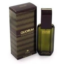 Perfume Quorum By Antonio Puig 100ml Edt (tester) Masculino