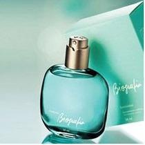 Perfume Biografia Natura Feminino Colônia Desodorante 100 Ml