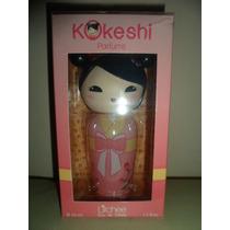 Kokeshi Litchee Perfume Eau De Toilette 50ml Original